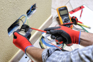 Licensed Electrician Inspections in York