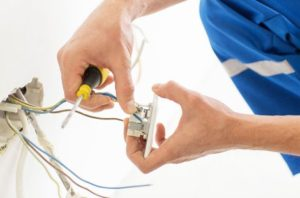 Residential Electrical Services in York